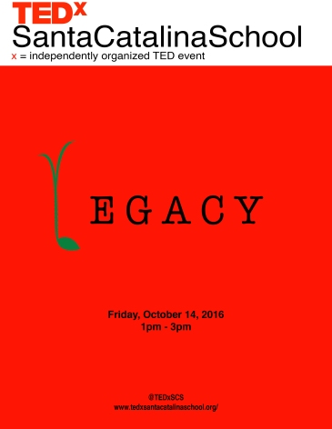 tedx2016poster